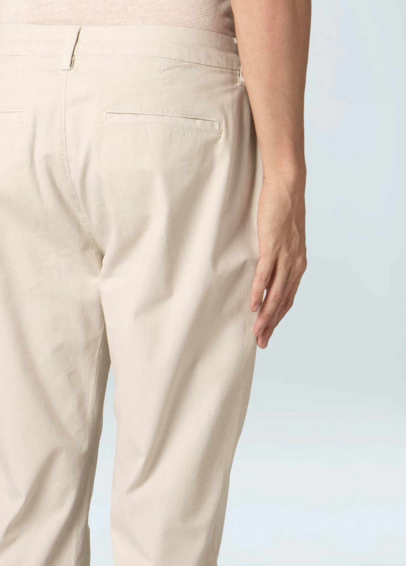 Calças Osklen Alfaiataria Confort Paper