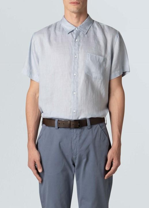 Camisa Classic Linen Mc