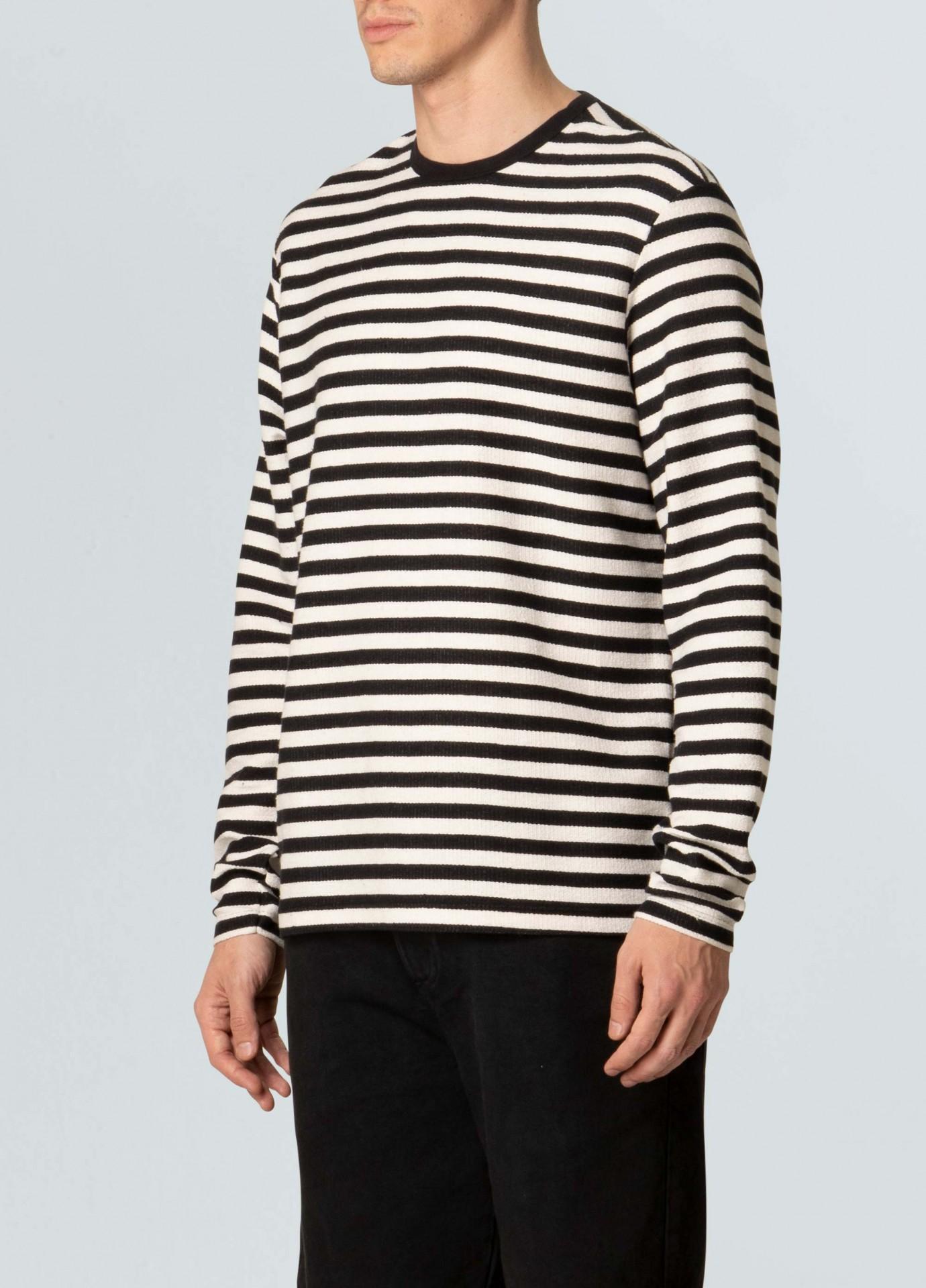 T-Shirt Osklen Eco Stripes Ml