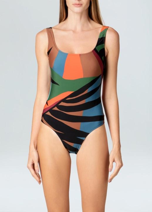 Swimsuit Tropicolor Osklen