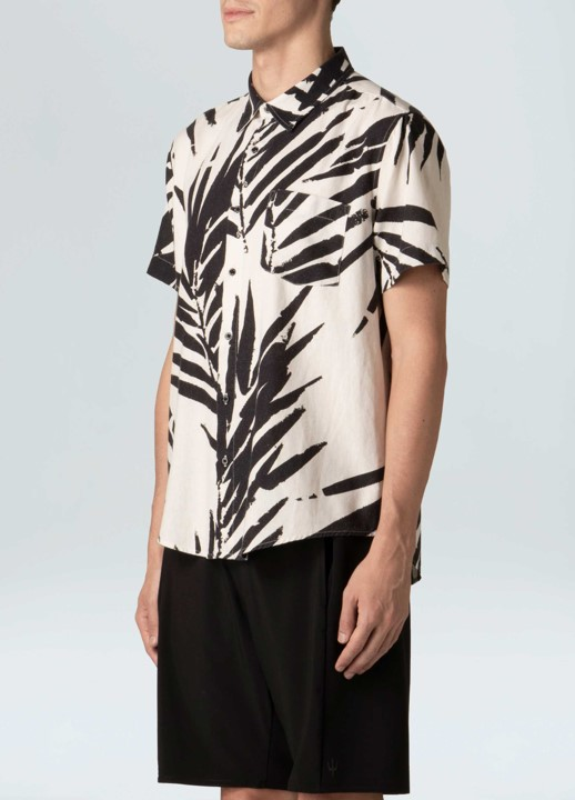 Camisa Masculina Sand Palm Mc