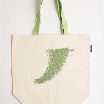 Bolsa Eco Quilha