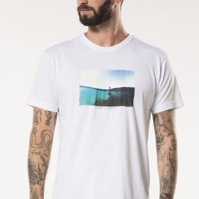 T-shirt Mar Stoned MiG