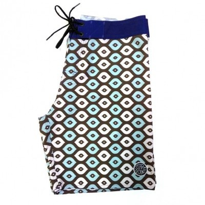 BOARDSHORTS OLHOS STAR POINT COLLECTION