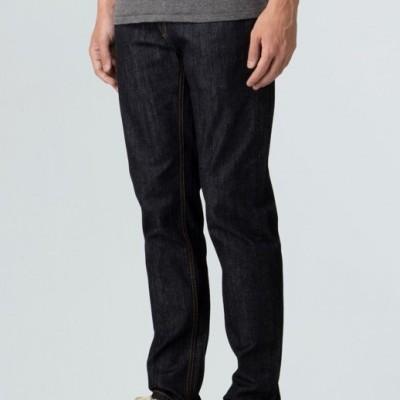 Calça Masculina Osklen Jeans Fit Classic