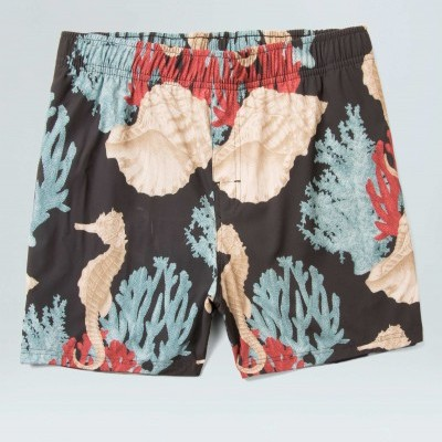 Beach Short Masculino Osklen Underwater Day