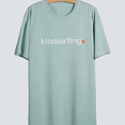 T-shirt Stone Kitesurfing Osklen