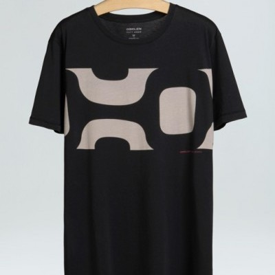 T-Shirt Osklen Soft Used Calçadão