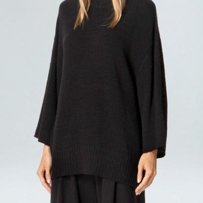 Blusa Feminina Osklen Knit Cotton E Fabrics