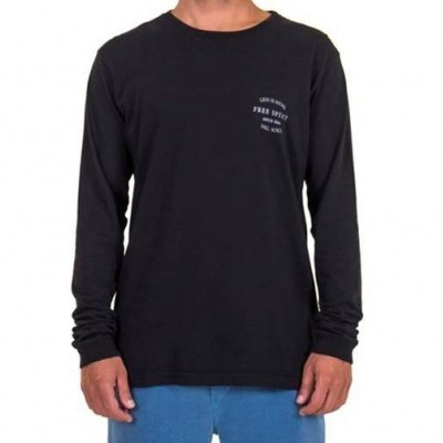 T-SHIRT LONG SLEEVE FREE SPIRIT MiG