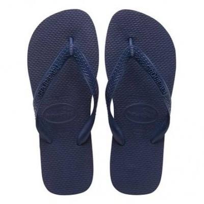 HAVAIANAS TOP NAVY BLUE