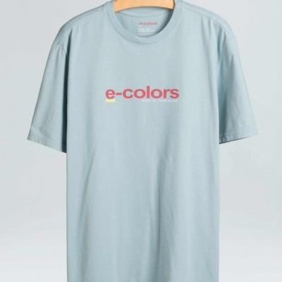 T-Shirt Osklen E-Colors Title