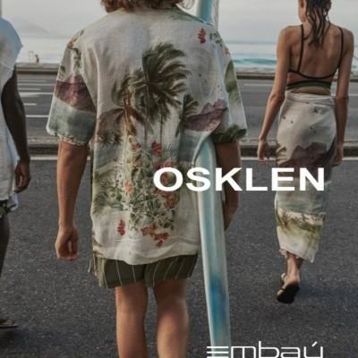 OSKLEN MAN