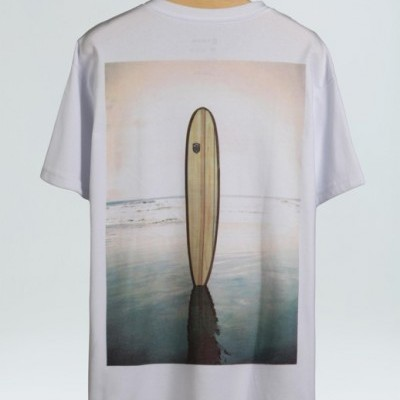 Big Shirt Osklen Longboard