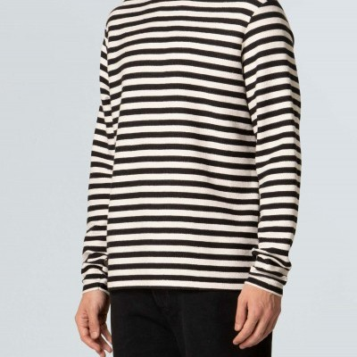 T-Shirt Osklen Eco Stripes Ml