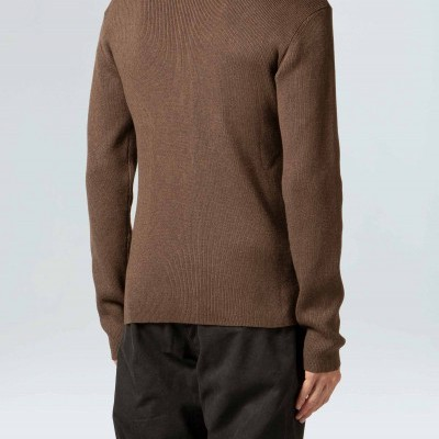 Sweater Masculino Osklen Tricot Cotton