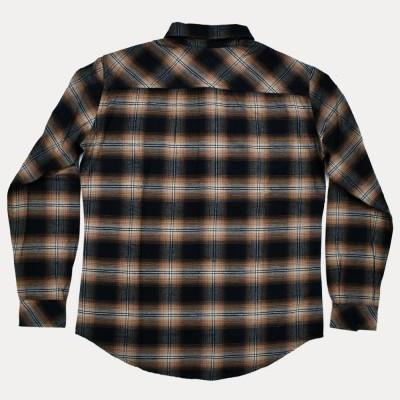 Camisa Flanela Xadrez MiG