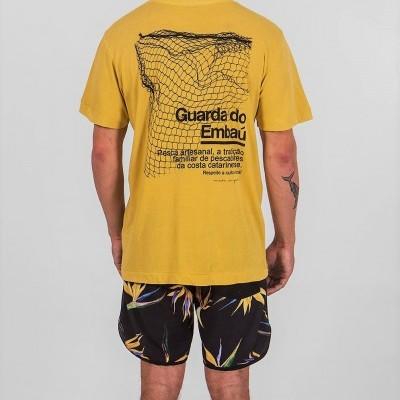 T-shirt Stoned Pesca MiG