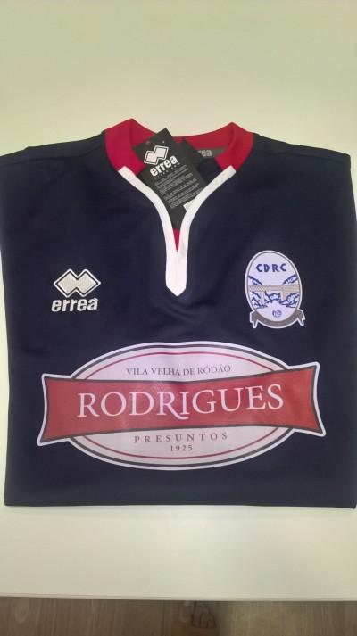 CDRC Vila Velha de Rodão