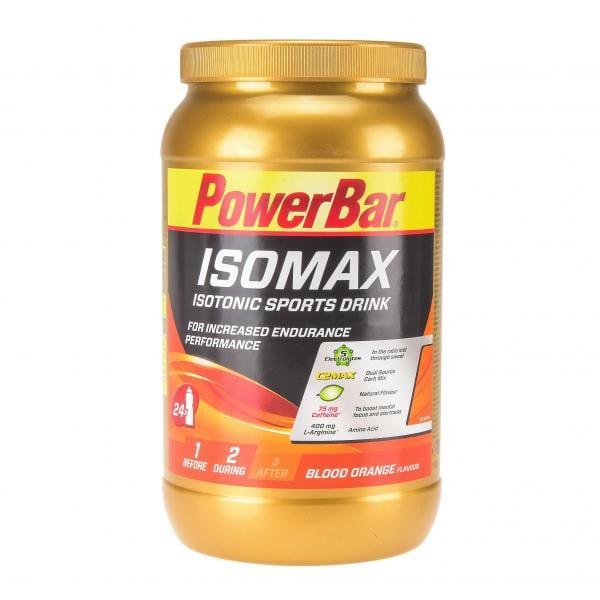 Bebida Energética POWERBAR ISOMAX