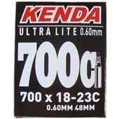 Câmara de Ar Kenda 700x18/23c  F/V 60L