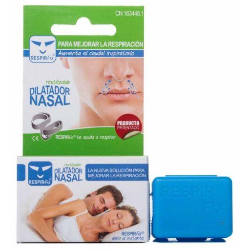 Dilatador Nasal Respirfix
