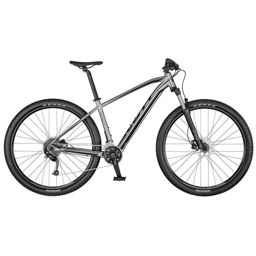 BICICLETA SCOTT ASPECT 950 SLATE GREY