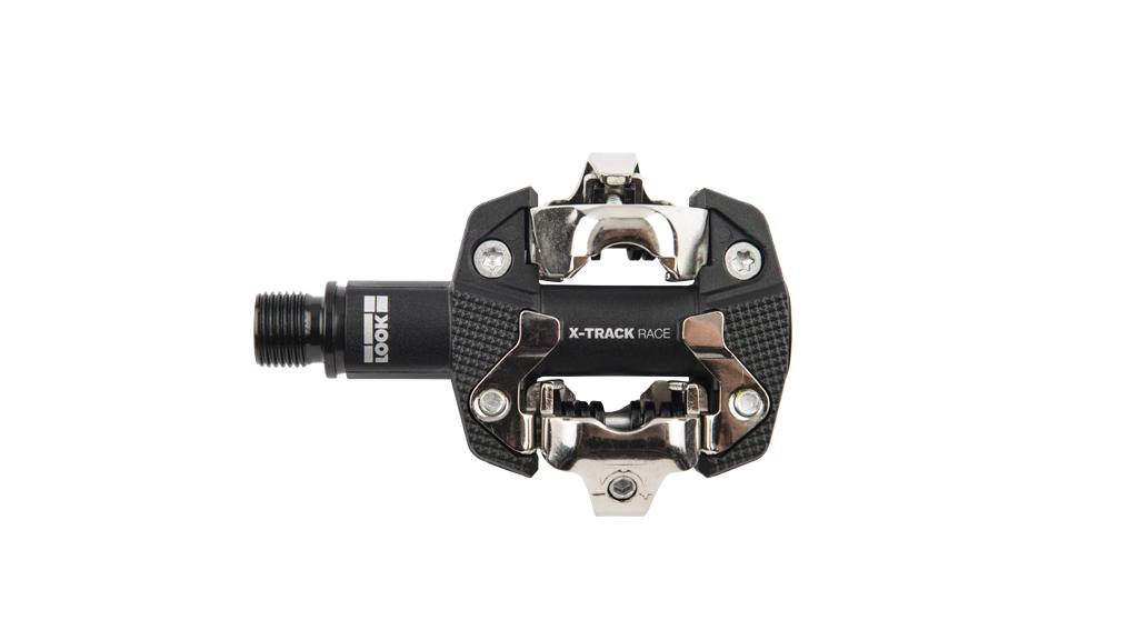 PEDAIS X-TRACK RACE