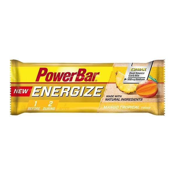 Barrita PowerBar Energize Piña Mango