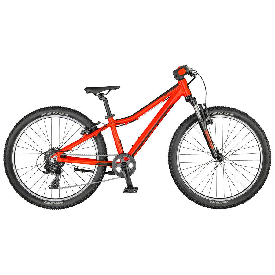 BICICLETA SCOTT SCALE 24