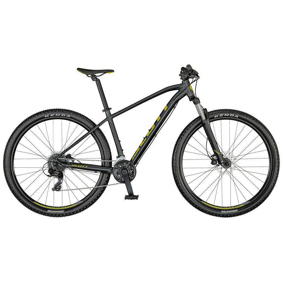 BICICLETA SCOTT ASPECT 960 DARK GREY