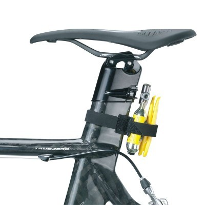 INFLADOR CO2 TOPEAK AIR BOOSTER RACE POD X