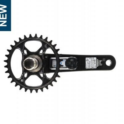 Stages Power L / LR / R - Shimano XTR M9100/M9120