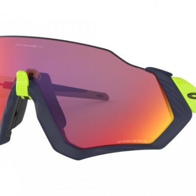 OCULOS OAKLEY FLIGHT JACKET PRIZM ROAD