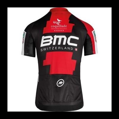 Camisola Assos BMC Racing Team