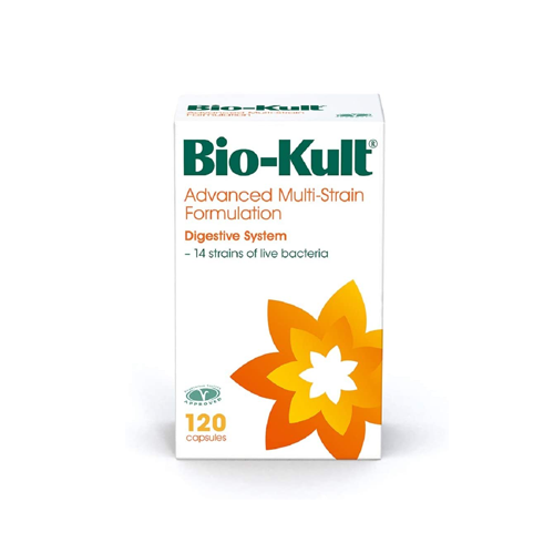Bio-Kult Advanced 120 Cápsulas