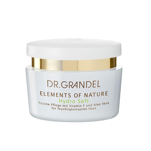 Elements Of Nature Hydro Soft 50ml Dr. Grandel