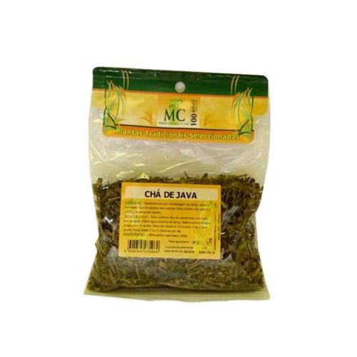 Chá de Java 50g Morais e Costa