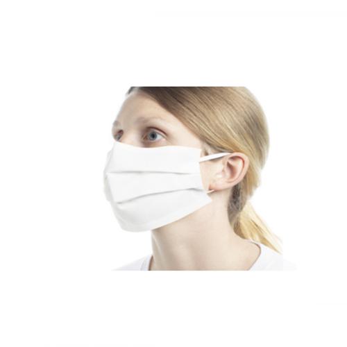 Máscara Reutilizável Branca - Sepitra