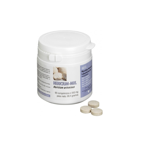 Hericium-MRL 500mg - 90 Comprimidos Atena