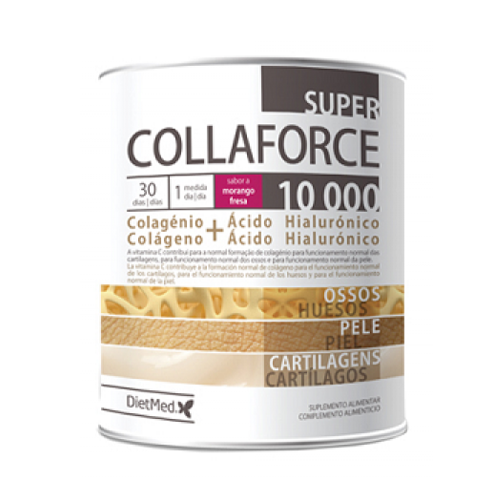 Super Collaforce 450g Dietmed