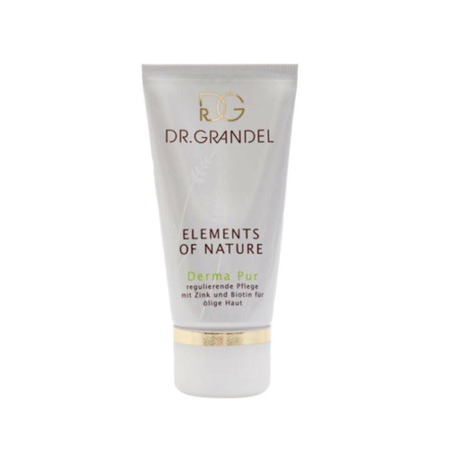 Elements of Nature Derma Pur 50ml Dr. Grandel
