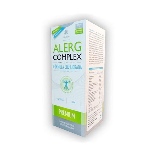 Alerg Complex Xarope - 250ml Bio-Hera