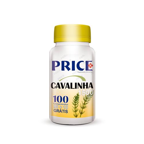 Price Cavalinha 1500mg - 90+10 Comprimidos Fharmonat