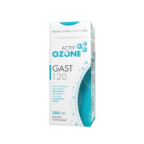 Activ Ozone G120 Pro - 250ml