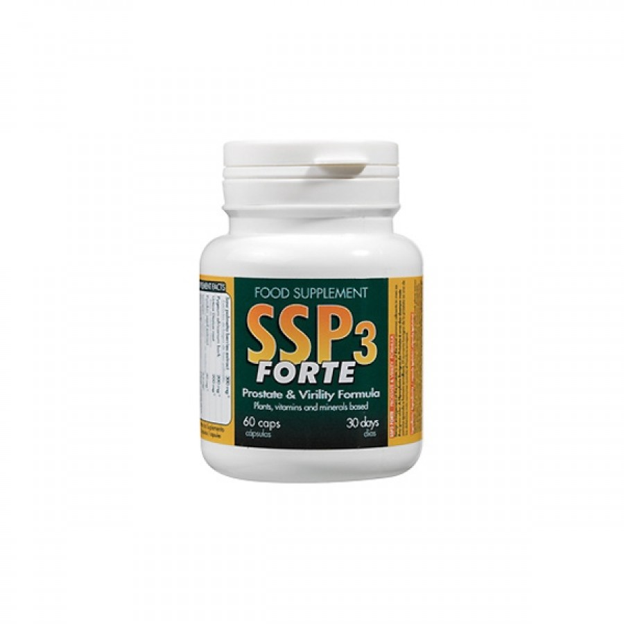 SSP3 Forte 60 Cápsulas Aliesonat