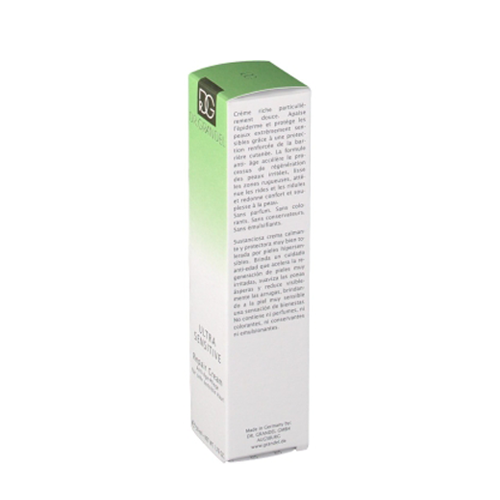 Ultra Sensitive Moisture Spray 50ml Dr. Grandel