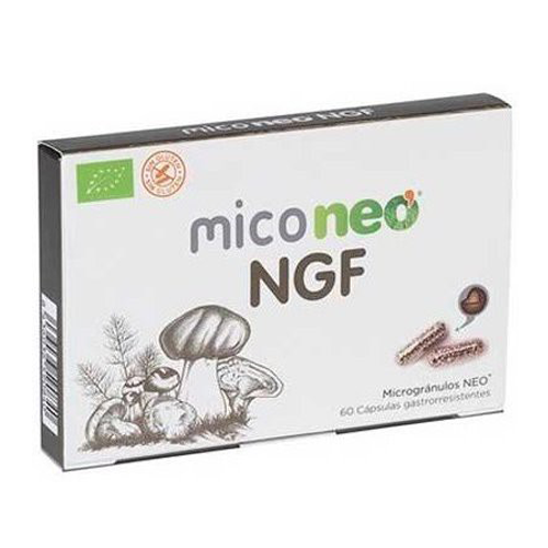 Mico Neo NGF 60 Cápsulas