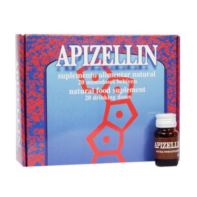 Apizellin - 20 Monodoses Bebíveis Natiris