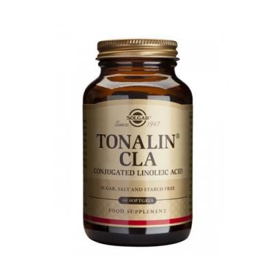 CLA - Tonalin 60 Cápsulas Solgar